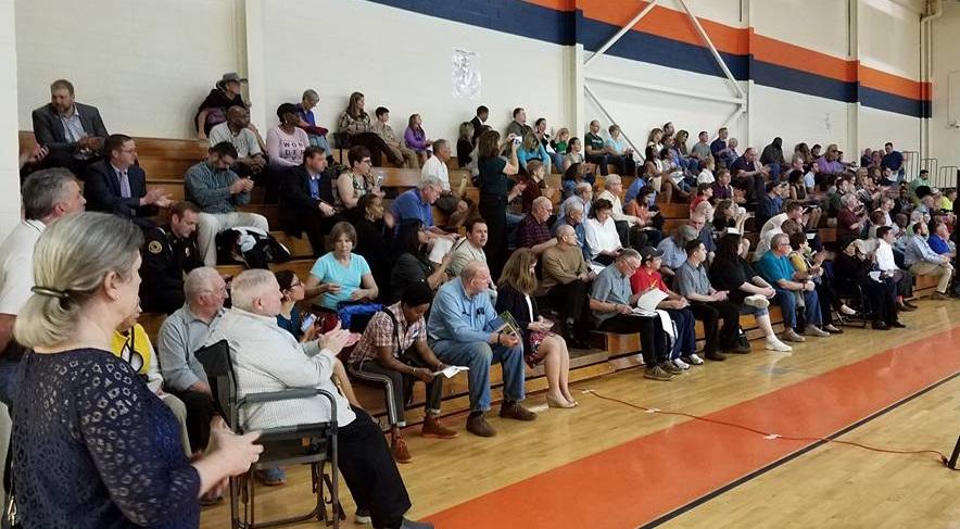 2017 Steele Creek Annual Meeting