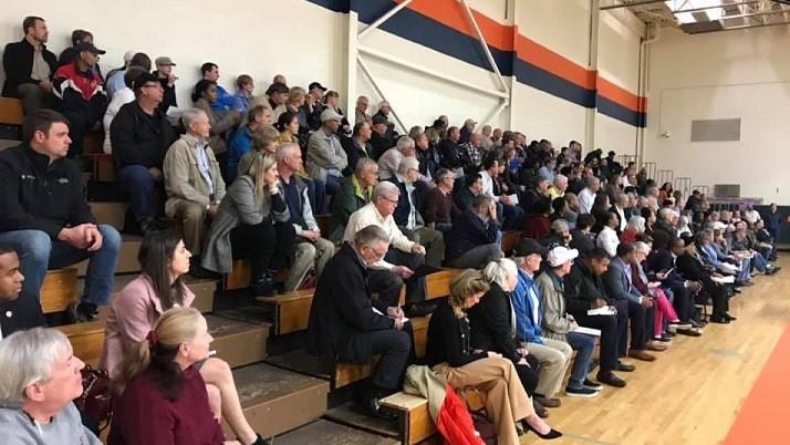 2019 Steele Creek Annual Meeting