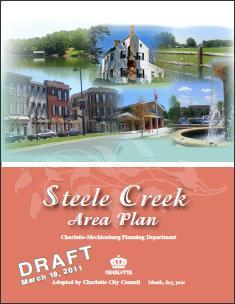 Steele Creek Area Plan
