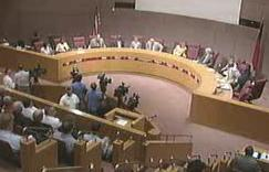 Mecklenburg Board of County Commissioners