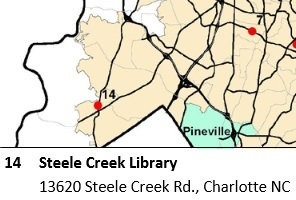 Steele Creek Residents Association
