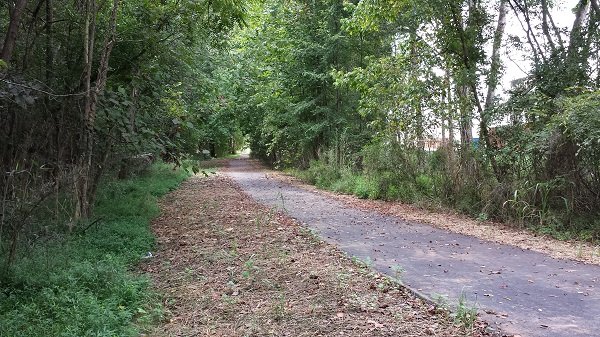 Hoover Creek Greenway