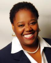 Councilmember LaWana Mayfield