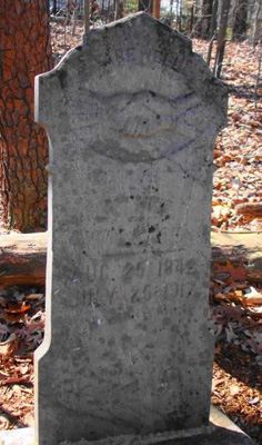Ramoth Cemetery