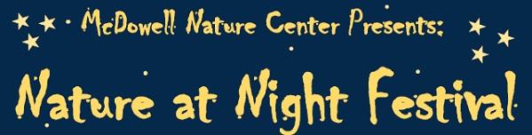 McDowell Nature Center