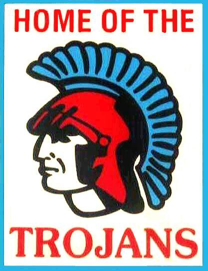 Olympic Trojans