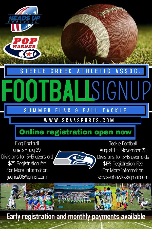 Steele Creek Residents Association