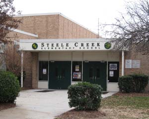 Steele Creek Elementary School