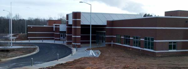 New York Road Elementary School