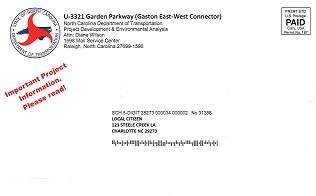 Garden Parkway